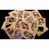 Bicycle Bacon Lovers Playing Card by Collectable Playing Cards