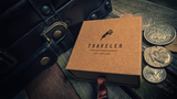 The Traveler (Gimmick and Online Instructions) by Jeff Copeland - Mystique Factory