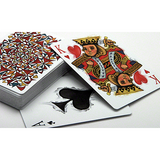 Bicycle Disruption Deck by Collectable Playing Cards - Mystique Factory