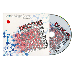 Decode by Rizki Nanda - Mystique Factory
