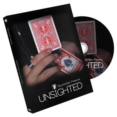 Unsighted (Red) by Finix Chan and Skymember