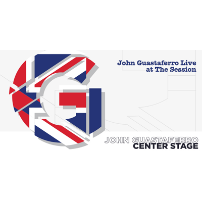Center Stage (2 DVD Set) by John Guastaferro - Mystique Factory