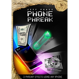 Paul Harris Presents Phone Phreak (iPhone 6) by Jeff Prace & Paul Harris - Mystique Factory