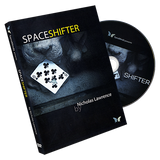 Space Shifter by Nicholas Lawrence and SansMinds