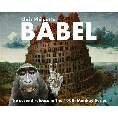 Babel by Chris Philpott