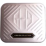 The London Collection by Guy Hollingworth