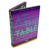 At the Table Live Lecture February 2015 (4 DVD set) - Mystique Factory