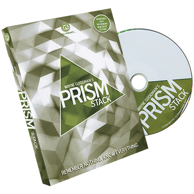 Prism by Wayne Goodman and Dave Forrest