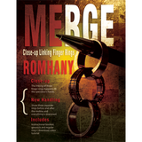 Merge (Gimmicks and Instruction) by Paul Romhany - Mystique Factory