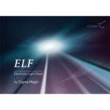 ELF (Electronic Light Flash) by CIGMA Magic