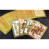 Bicycle Bellezza Playing Cards by Collectable Playing Cards - Mystique Factory Magic
