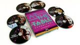 At the Table Live Lecture October-December 2015 (6 DVD set) - Mystique Factory