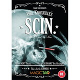 SCIN (Gimmick) by Phil Knoxville - Mystique Factory