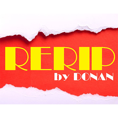 RERIP by DONAN and ZiHu Team
