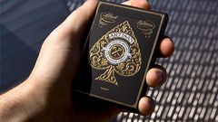 Artisan Playing Cards by Theory 11 - Mystique Factory Magic