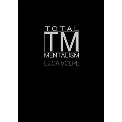 Total Mentalism by Luca Volpe - Mystique Factory
