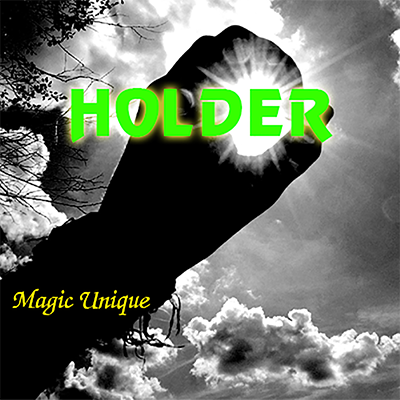 Holder by Magic Unique - Mystique Factory