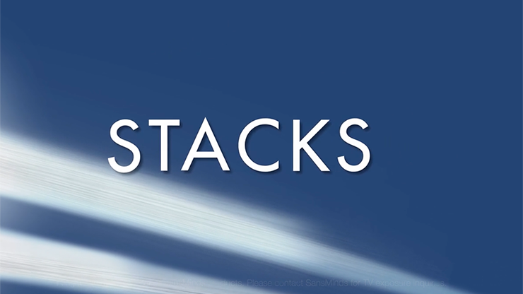 Stacks by SansMinds Creative Lab - Mystique Factory Magic