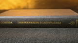 13 Steps To Mentalism (Supreme Magic / Limited) by Tony Corinda