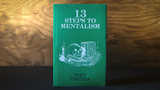 13 Steps To Mentalism (Supreme Magic / Limited) by Tony Corinda - Mystique Factory