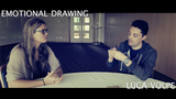 Emotional Drawing by Luca Volpe video DOWNLOAD - Mystique Factory