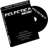 Eclectica by John Carey and RSVP - Mystique Factory