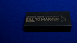 Bill To Marker by Nicholas Einhorn - Mystique Factory