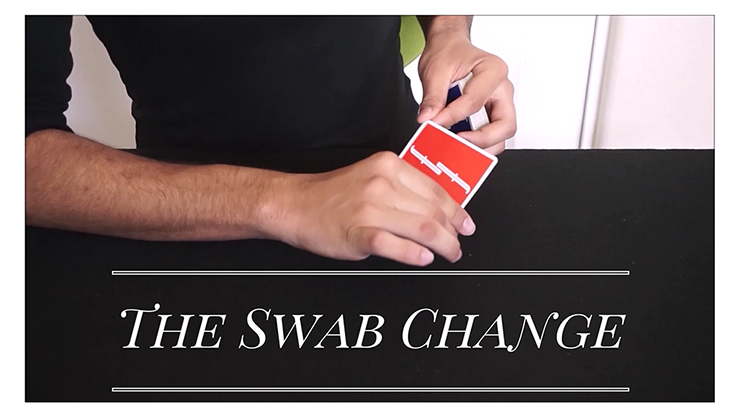 The Swab Change by Andrew Salas video DOWNLOAD - Mystique Factory Magic