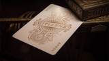 Citizen Playing Cards by Theory 11 - Mystique Factory Magic