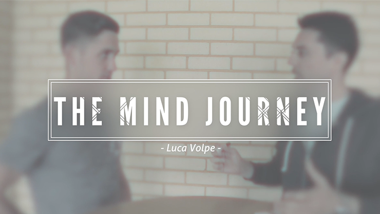 Mind Journey (Excerpt from Senti-Mentalism) by Luca Volpe video DOWNLOAD - Mystique Factory