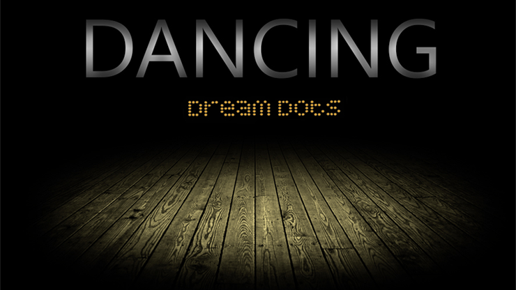 Dancing Dream Dots by Sandro Loporcaro (Amazo) video DOWNLOAD - Mystique Factory