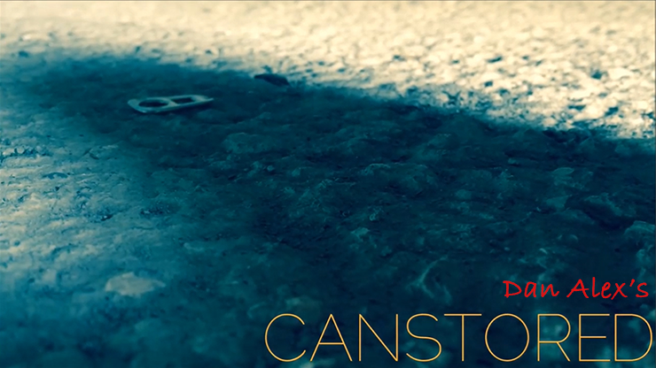 Canstored by Dan Alex video DOWNLOAD - Mystique Factory