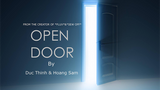 Open Door by Duc Thinh & Hoang Sam video DOWNLOAD - Mystique Factory
