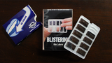 Blistering (Gimmick and Online Instructions) by Alex Latorre - Mystique Factory