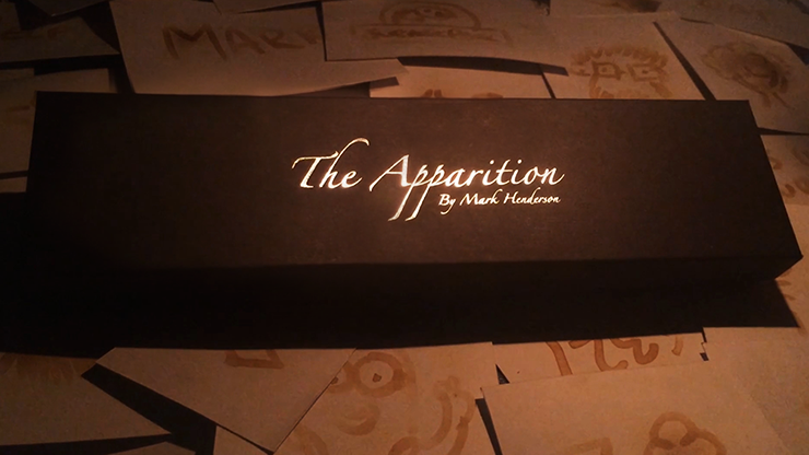 The Apparition by Mark Henderson - Mystique Factory