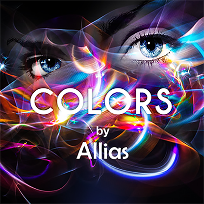 Colors by Allias - Mystique Factory