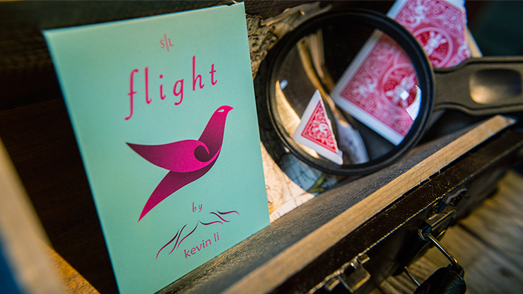 Flight by Kevin Li and Shin Lim Presents