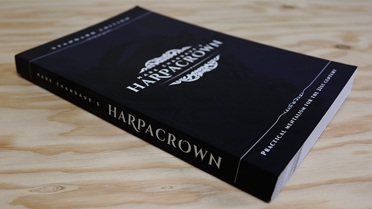 Mark Chandaue's HARPACROWN (Standard Edition) by Mark Chandaue