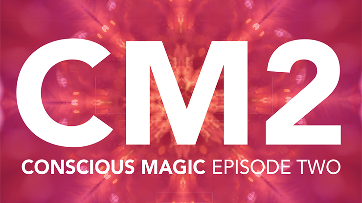 Conscious Magic Episode 2 (Get Lucky, Becoming, Radio, Fifty 50) with Ran Pink and Andrew Gerard - Mystique Factory Magic