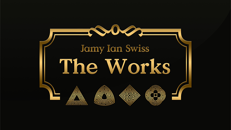 The Works - Deluxe Collection Edition
