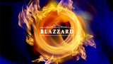 Blazzard by CIGMA Magic - Mystique Factory