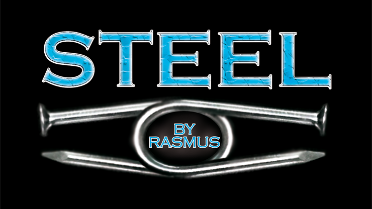 STEEL by Rasmus - Mystique Factory Magic