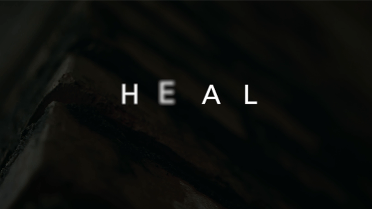 Heal by Smagic Productions - Mystique Factory Magic