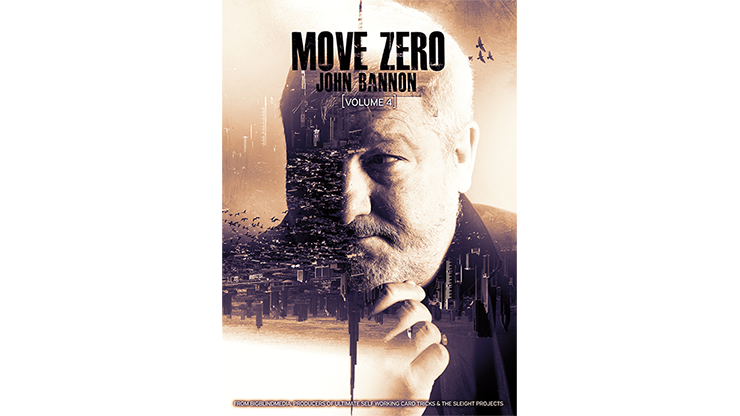 Move Zero (Vol 4) by John Bannon and Big Blind Media video DOWNLOAD - Mystique Factory