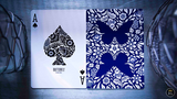 Butterfly Playing Cards Marked by Ondrej Psenicka - Mystique Factory