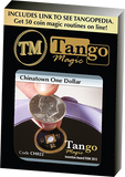 Chinatown Dollar (CH022) by Tango Magic - Mystique Factory