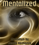Mentalized by Dennis Hermanzo - Mystique Factory
