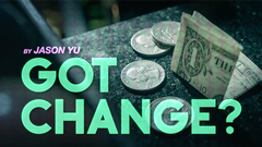 Got Change by Jason Yu