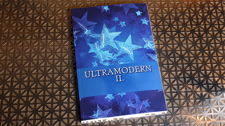 Ultramodern II (Limited Edition) by Retro Rocket - Mystique Factory