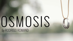 Osmosis (Gimmicks and Online Instructions) by Rodrigo Romano and Mysteries